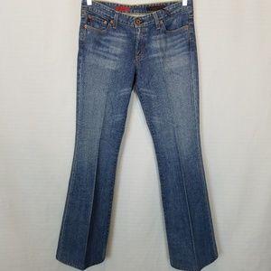 AG   The Club Jeans 30